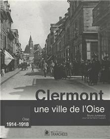 Clermont Une Ville De L Oise