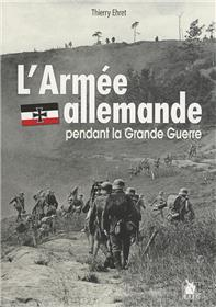 L Armee Allemande Pendant La Grande Guerre