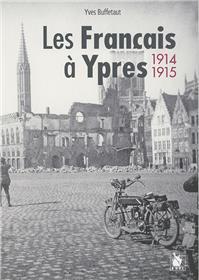 Les Francais A Ypres
