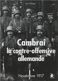 Cambrai La Contre Offensive Allemande