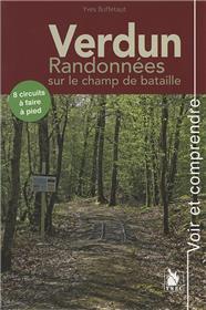 Verdun - Randonnees Sur Le Champ De Bataille