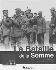 La Bataille De La Somme 1916