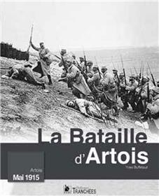 La Bataille D´Artois