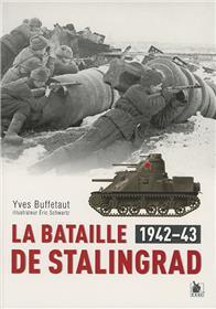 La Bataille Stalingrad