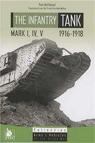 L Infantry Tank I Iv V 1916 1918