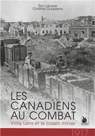 1917 Les Canadiens Au Combat