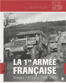 La Première Armée Dans Les Vosges