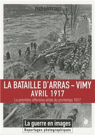 La Bataille D Arras Vimy Avril 2017