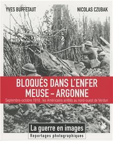 Bloques Dans L Enfer Meuse-Argonne