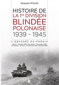 Histoire De La 1Ere Division Blindée Polonaise