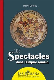 Les Spectacles Dans L´Empire Romain