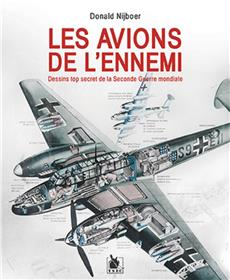 Les Avions De L´Ennemi