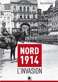 Nord 1914 : L´Invasion