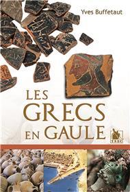 Les Grecs En Gaule