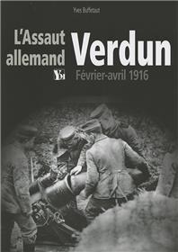 Verdun Fevrier Avril 1916