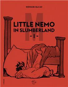 Little Nemo in Slumberland - I