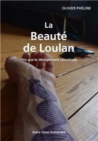 La Beauté de Loulan