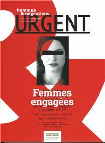 Hommes & Migrations N°1331 - Femmes engagées - Novembre 2020