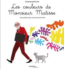 Les couleurs de Monsieur Matisse