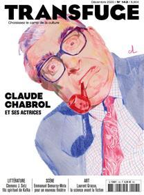 Transfuge N° 143 Claude Chabrol et ses actrices - décembre 2020