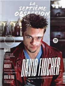 La Septième obsession David Fincher N°31 - novembre/décembre 2020