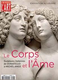 Dossier de l´Art n°283 - Le corps et l´âme - nov 2020