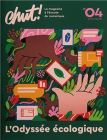 CHUT! N°4 - L'Odyssée écologique - Décembre 2020
