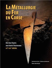 La métallurgie du fer en Corse