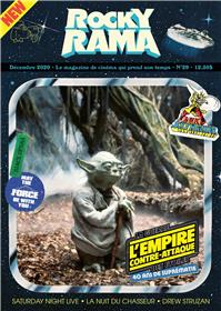 Rockyrama n°29 - Star Wars : L'Empire contre-attaque
