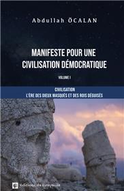 Manifeste Pour une Civilisation Démocratique