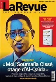 La Revue n°91 - Soumaïla Cissé