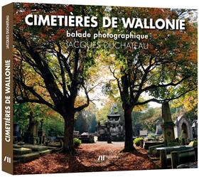 Cimetieres De Wallonie - Balade Photographique
