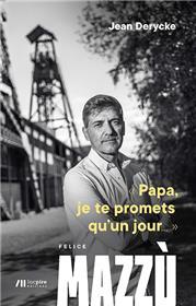 Papa je te promets qu´un jour...
