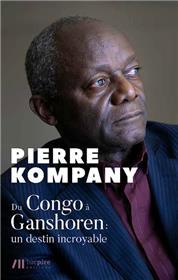 Du Congo à Ganshoren : un destin incroyable
