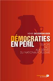 Démocraties en péril