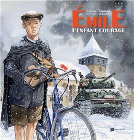Émile, l´enfant courage