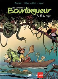 Les Aventures Du Bourlingueur T1
