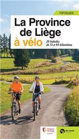 La Province De Liege A Velo 20 Balades De 13 A 40 Km