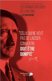 Les Grands Discours De L´Histoire T1 Les Dictateurs