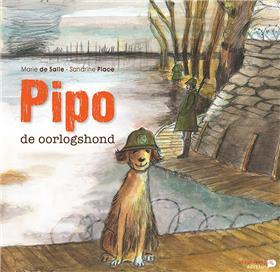Pipo de Oorlogshond