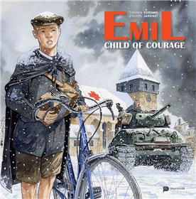 Emil, child of courage