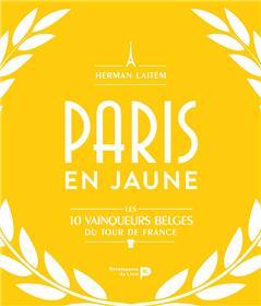 Paris En Jaune