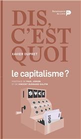 Dis, c´est quoi le capitalisme ?
