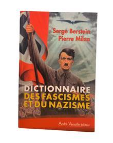 Dictionnaire Historique Des Fascismes Et Du Nazisme