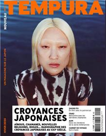 Tempura n°4 - Croyances - Janvier 2021