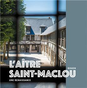 L'Aître Saint-Maclou - Rouen