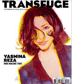 Transfuge N° 144 - Yasmina reza- janvier 2021