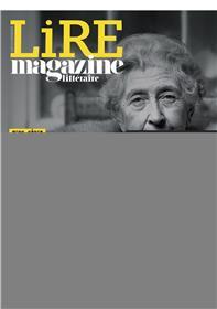 Lire magazine littéraire HS - Agatha Christie - Octobre 2020