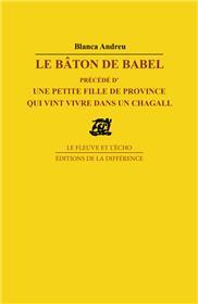 Le bâton de Babel