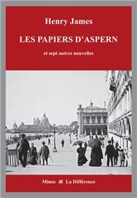Les Papiers d´Aspern - Et sept autres nouvelles